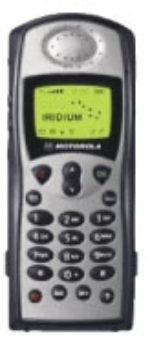 Iridium 9505